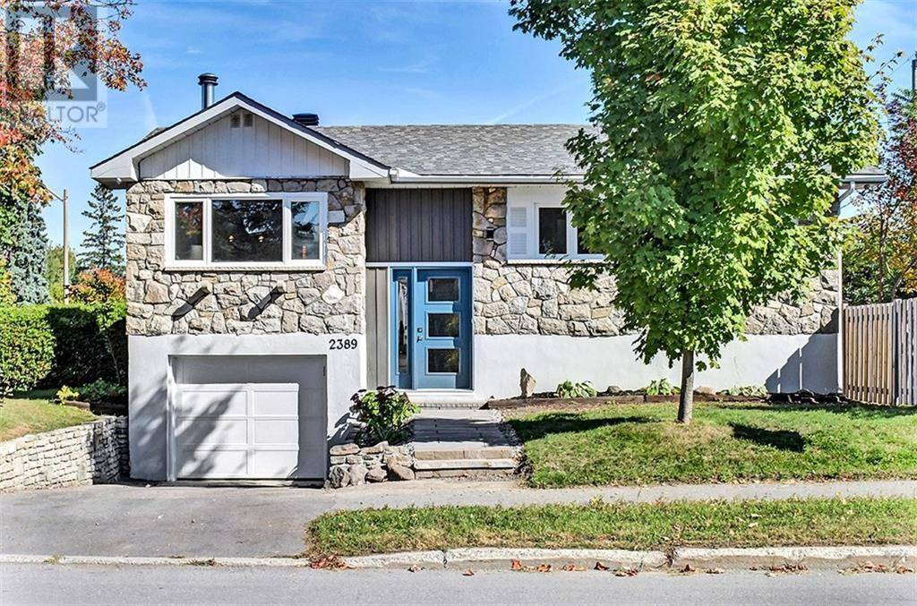House for sale at 2389 Jefferson St Ottawa Ontario - MLS: 1174815