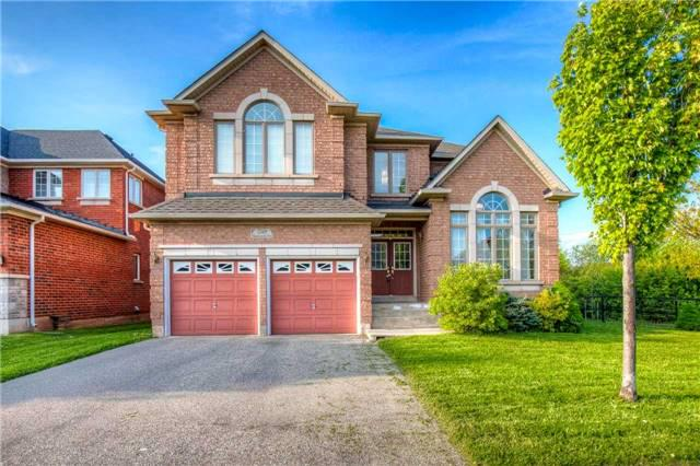 Removed: 2389 Meadowridge Drive, Oakville, ON - Removed on 2018-09-01 05:24:26