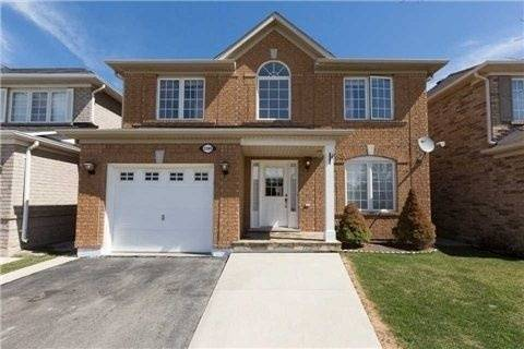 House for rent at 2389 Proudfoot Tr Oakville Ontario - MLS: W4605878