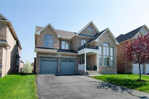 House for sale at 2389 Rideau Dr Oakville Ontario - MLS: W4732874