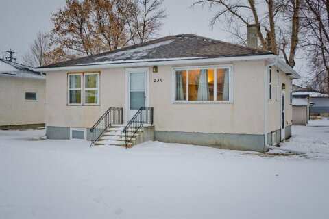House for sale at 239 Fourth Ave Strathmore Alberta - MLS: A1049157