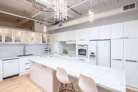 Condo for sale at 1173 Dundas St Unit 239 Toronto Ontario - MLS: E4737172
