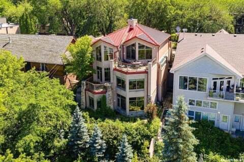 House for sale at 239 11th St E Saskatoon Saskatchewan - MLS: SK815309
