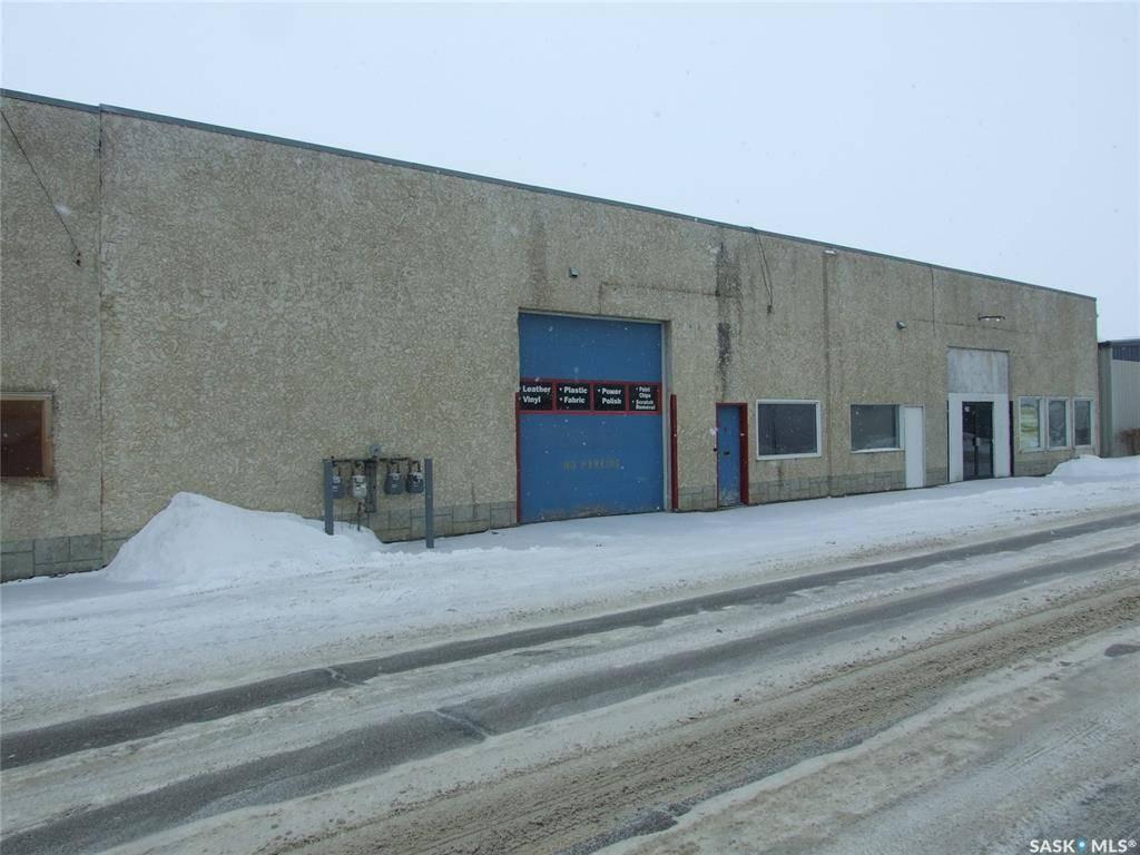 Commercial property for sale at 241 13th St E Unit 239 Prince Albert Saskatchewan - MLS: SK784371