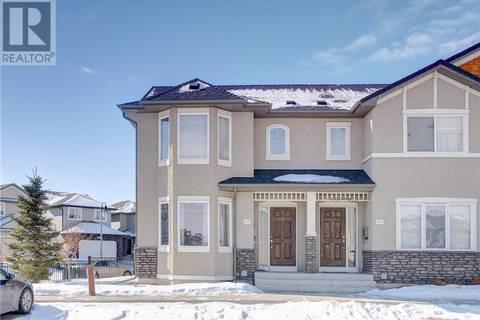 Townhouse for sale at 245 Ashworth Cres Unit 239 Saskatoon Saskatchewan - MLS: SK803304