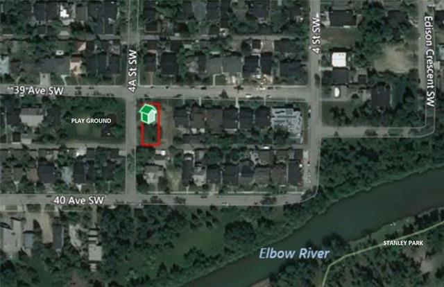 For Sale: 239 39 Avenue Southwest, Calgary, AB   0 Bed, 0 Bath Home for $1,100,000. See 2 photos!