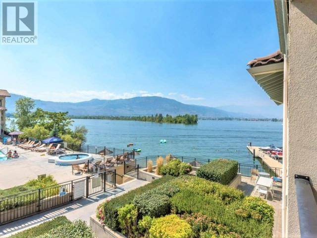 Condo for sale at 4200 Lakeshore Dr Unit 239 Osoyoos British Columbia - MLS: 179765