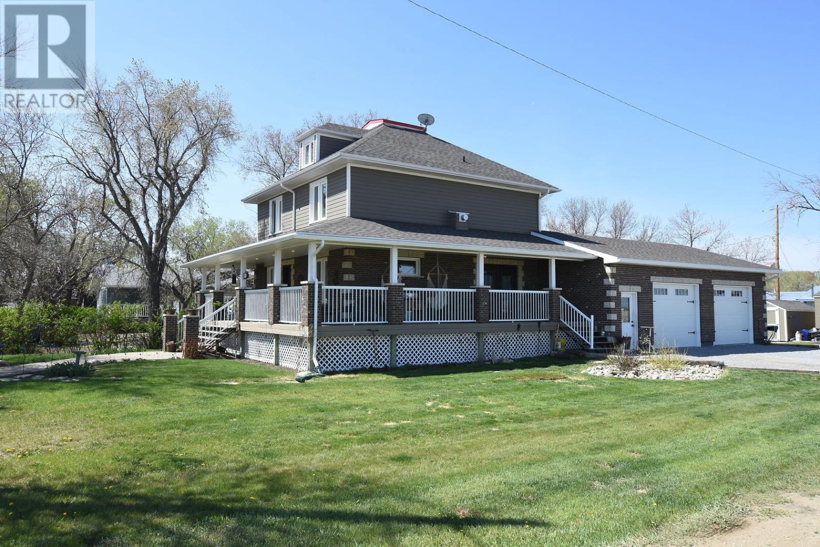 Removed: 239 4th Street, Milestone, SK - Removed on 2019-10-01 06:15:07