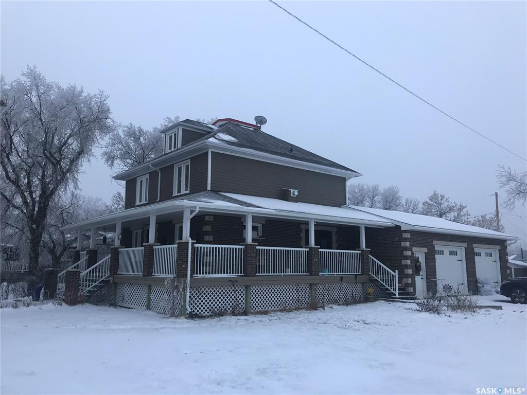 Removed: 239 4th Street, Milestone, SK - Removed on 2020-03-12 05:12:24