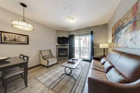Condo for sale at 901 Mountain St Unit 239 Canmore Alberta - MLS: C4258857