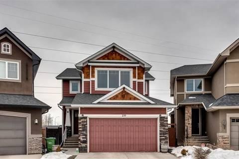 House for sale at 239 Aspen Acres Manr Southwest Calgary Alberta - MLS: C4288310