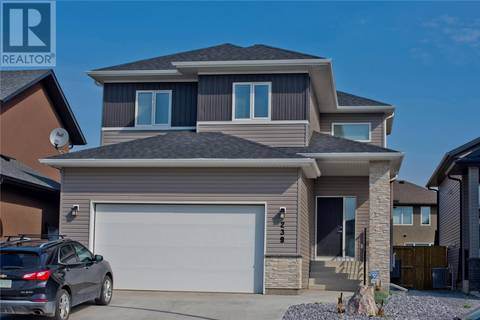 House for sale at 239 Baltzan Blvd Saskatoon Saskatchewan - MLS: SK774628