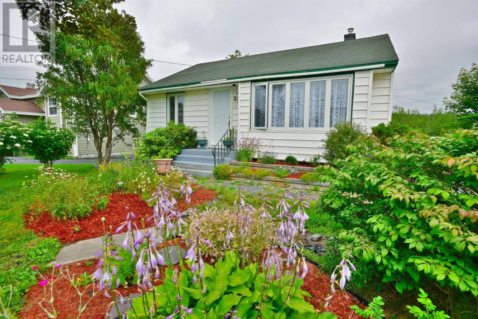 House for sale at 239 Bay Bulls Rd St. John's Newfoundland - MLS: 1201150