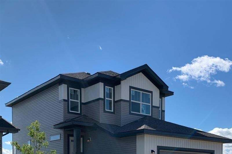 House for sale at 239 Brickyard Cove Stony Plain Alberta - MLS: E4206254