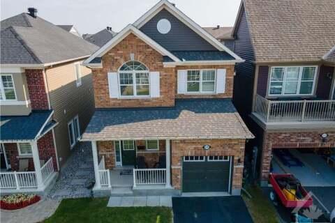 House for sale at 239 Casa Grande Circ Ottawa Ontario - MLS: 1212061