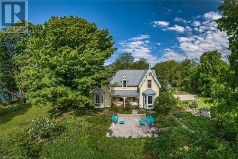 House for sale at 239 Champlain Rd Penetanguishene Ontario - MLS: 40022832