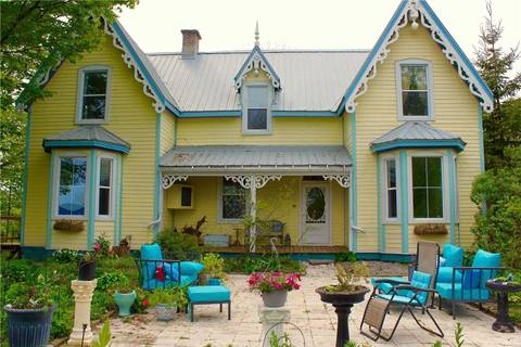 House for sale at 239 Champlain Rd Penetanguishene Ontario - MLS: S4518099