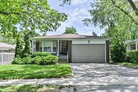 House for sale at 239 Chartland Blvd Toronto Ontario - MLS: E4509719
