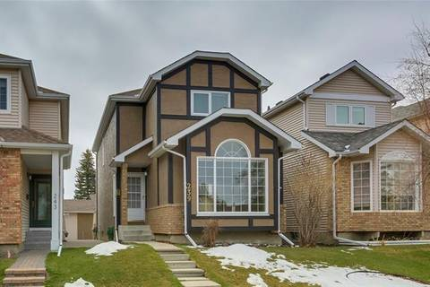 House for sale at 239 Coachway Rd Southwest Calgary Alberta - MLS: C4233922