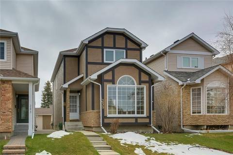 House for sale at 239 Coachway Rd Sw Coach Hill, Calgary Alberta - MLS: C4233922