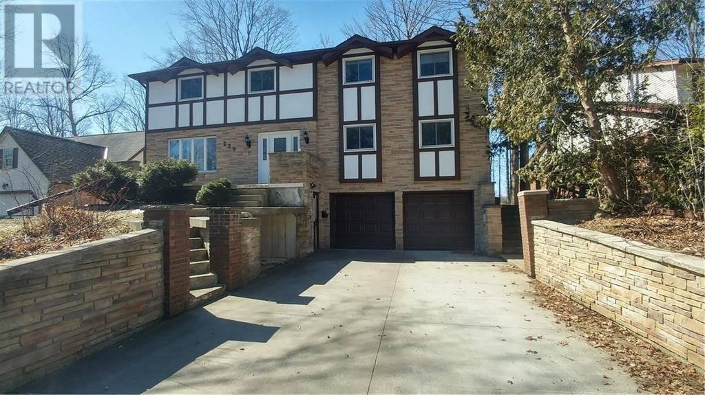House for sale at 239 Corrie Cres Waterloo Ontario - MLS: 30799804
