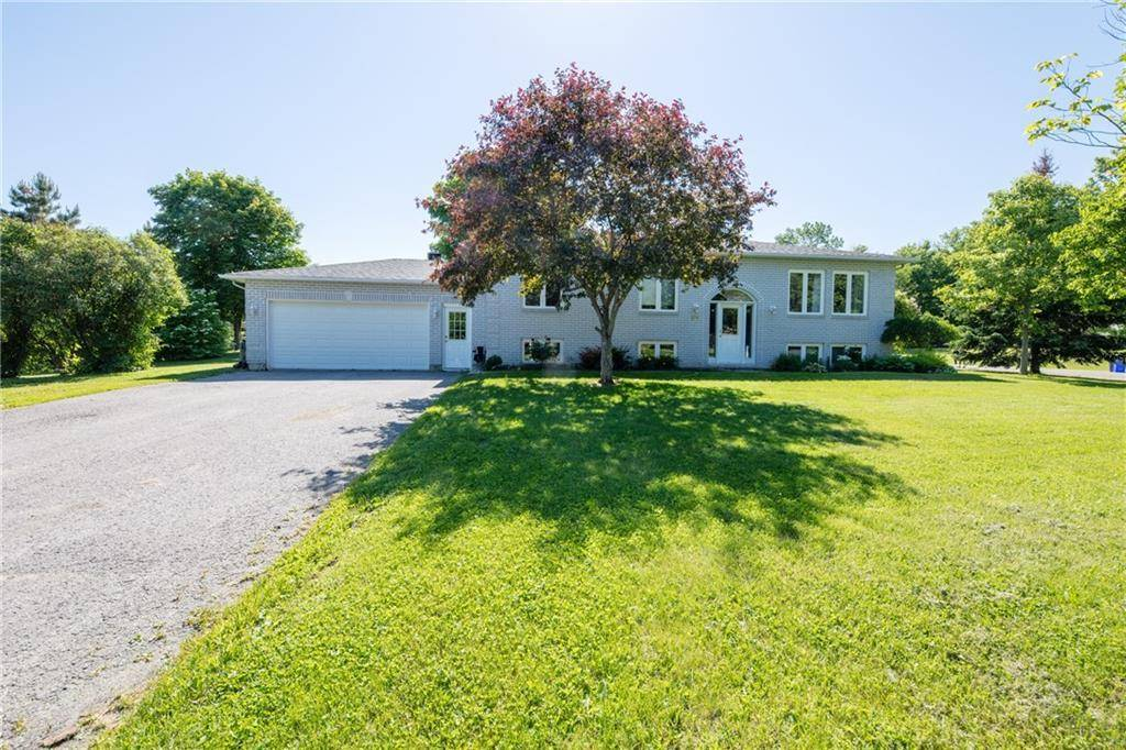 House for sale at 239 Daniel Cres Rockland Ontario - MLS: 1168069