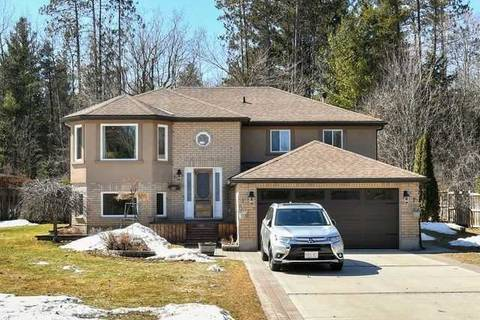 House for sale at 239 Denney Dr Essa Ontario - MLS: N4737504