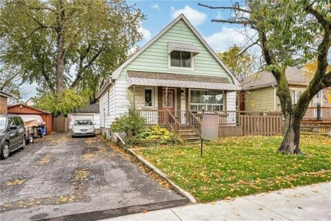 House for sale at 239 East 22nd St Hamilton Ontario - MLS: X4972906