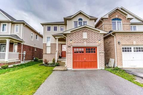 House for sale at 239 Eldad Dr Clarington Ontario - MLS: E4450588