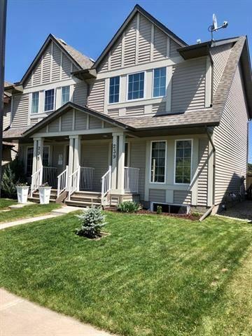Townhouse for sale at 239 Elgin Meadows Garden(s) Southeast Calgary Alberta - MLS: C4273702