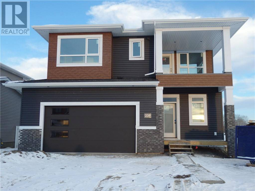 House for sale at 239 Ellington Cres Red Deer Alberta - MLS: ca0185284