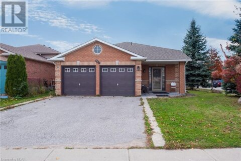 House for sale at 239 Emms Dr Barrie Ontario - MLS: 40037645