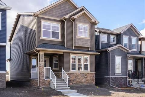 House for sale at 239 Evanscrest Wy Northwest Calgary Alberta - MLS: C4237104