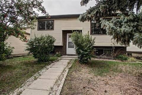House for sale at 239 Fallswater Rd Northeast Calgary Alberta - MLS: C4249077