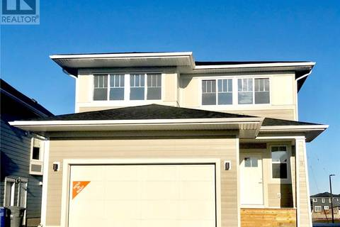 House for sale at 239 Greyeyes-steele Wy Saskatoon Saskatchewan - MLS: SK764256