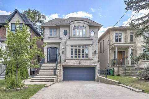 House for sale at 239 Joicey Blvd Toronto Ontario - MLS: C4566522