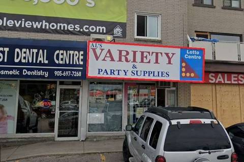 Commercial property for lease at 239 King St Clarington Ontario - MLS: E4711441