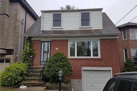 House for rent at 239 Kingsdale Ave Toronto Ontario - MLS: C4505009
