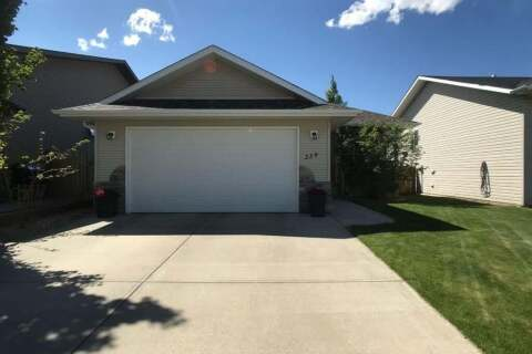 House for sale at 239 Lyons Cs Red Deer Alberta - MLS: A1019635