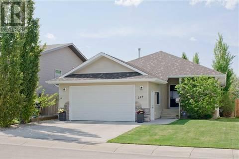 House for sale at 239 Lyons Cs Red Deer Alberta - MLS: ca0164157