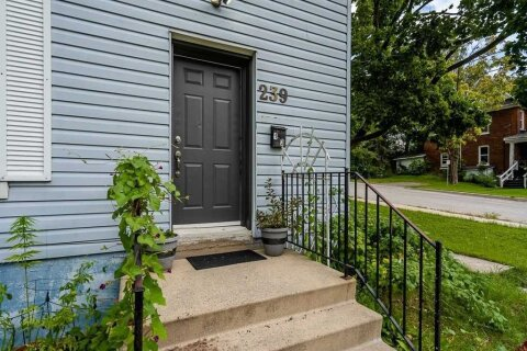 Townhouse for sale at 239 Manly St Midland Ontario - MLS: S4908762