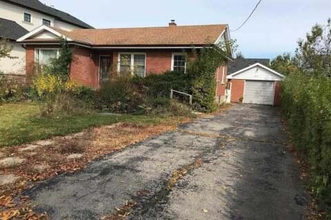 House for sale at 239 Margaret Dr Oakville Ontario - MLS: W4952632