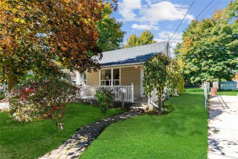 House for sale at 239 Mason Blvd Halton Hills Ontario - MLS: W4955269