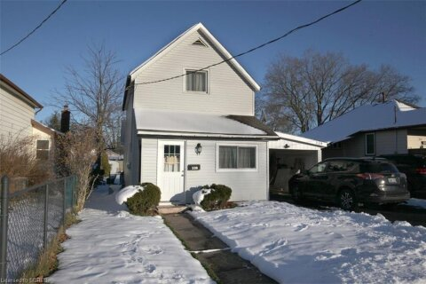 House for sale at 239 Metcalfe St Simcoe Ontario - MLS: 40049246
