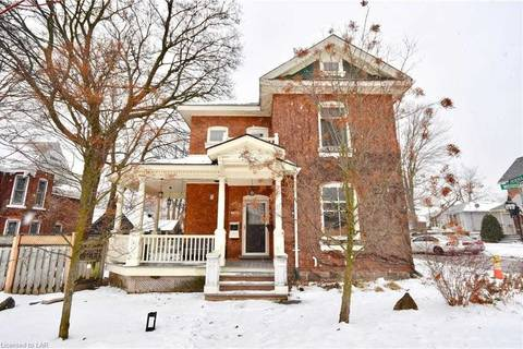 House for sale at 239 Mississaga St Orillia Ontario - MLS: S4648822