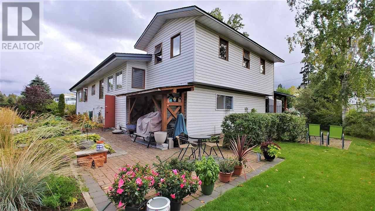 House for sale at 239 Kelly St N Prince George British Columbia - MLS: R2428204