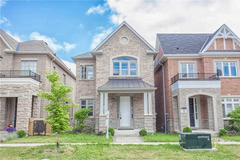 House for sale at 239 Paradelle Dr Richmond Hill Ontario - MLS: N4516837