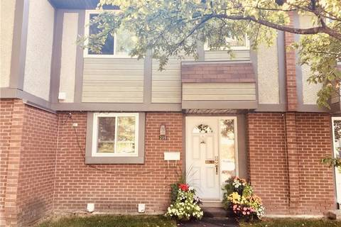 Townhouse for sale at 239 Pickford Dr Kanata Ontario - MLS: 1160442