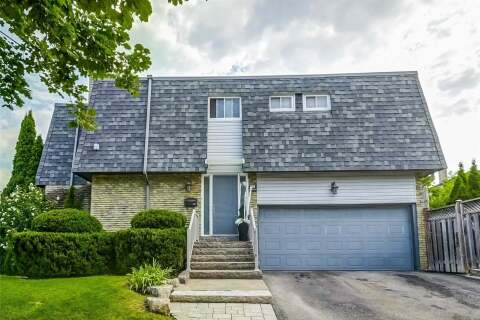 Townhouse for sale at 239 Pineway Blvd Toronto Ontario - MLS: C4893764
