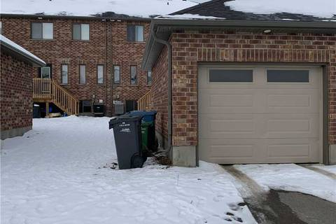 Townhouse for sale at 239 Poppy Dr Guelph Ontario - MLS: X4650764